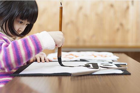 習い事の低年齢化