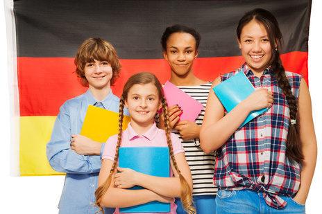 ドイツ留学シリーズ(1)最初に抑えておきたいポイント~年齢、ビザ、親の仕事~/Germany