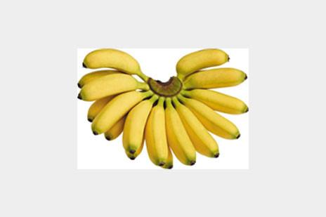 yukiバナナ2