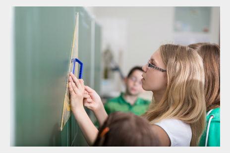 塾に行かないドイツの子どもたち。大学入学のためのギムナジウムとアビトウーアとは?/Germany