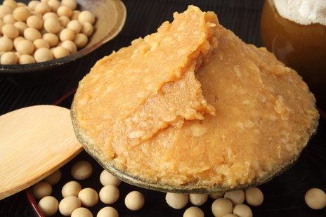 栄養満点!おふくろの味「味噌」を作ってみよう!/Japan