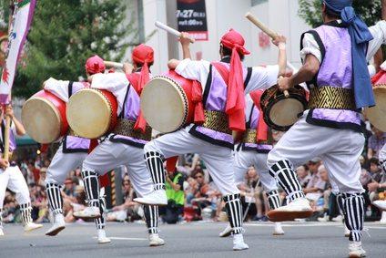 saya盆踊り9