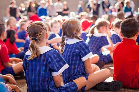 オーストラリアの教育環境と子どもの睡眠