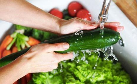 yuki野菜洗剤4