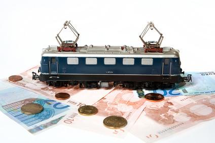 Bahnpreise