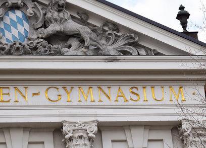 bayerisches Gymnasium