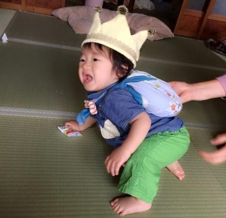 naoko一升餅2