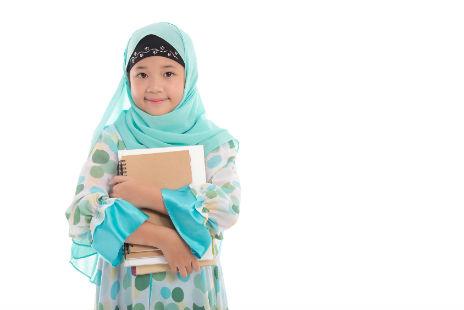 【子どもと性:マレーシア】イスラム教では月経開始後の女性に男性は触れてはいけない!~