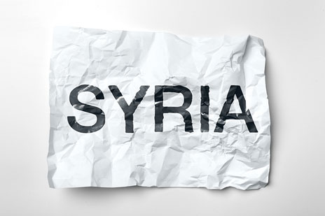 シリア内戦とシリア人親子がドイツへ避難するまで〈世界の今と子どもたち①〉