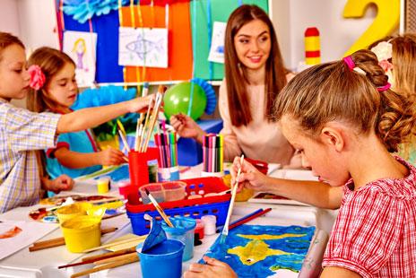 【ドイツ親子移住レポ②】登下校は先生も一緒!たくさん遊べる小学校生活