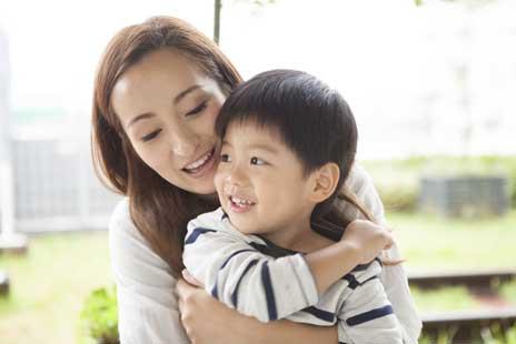子どもの自己肯定感を育む際に大切なこと