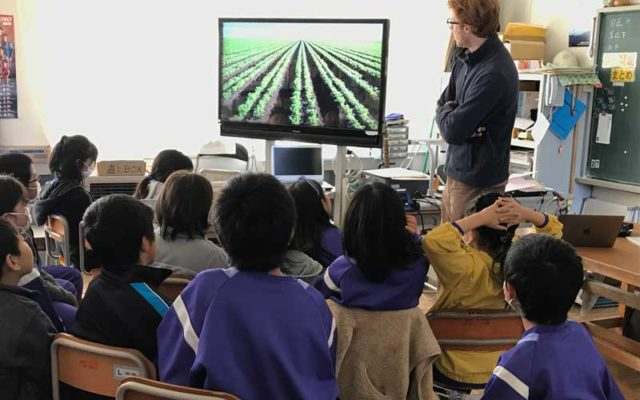 【未来会議レポ】地球を守る生活ってなんだろう?@長野市城山小学校