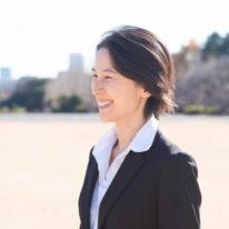 一般社団法人世界マザーサロン  代表理事 永井佐千子(Sachiko Nagai)