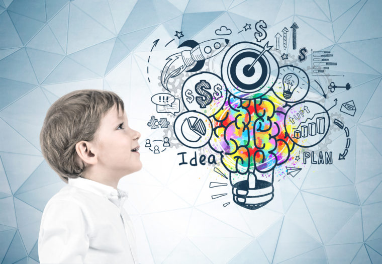 【報告】パワポ(PowerPoint)トレーニングで「思い」を表現する(発達性読み書き障害・小4)