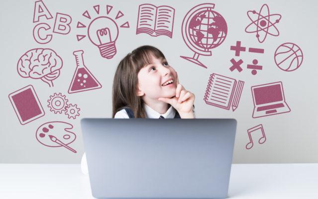スタサポ30/自分のペースで学びたい小・中学生の子どもたちへ ZOOMを使ったオンライン学習支援